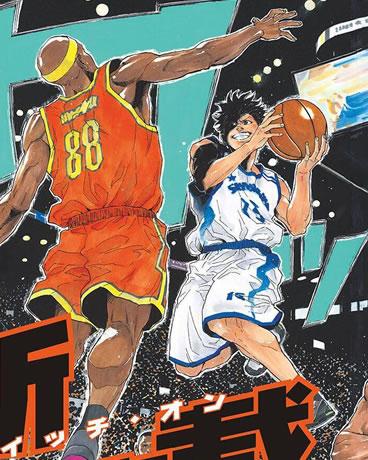 篮球梦Switch
